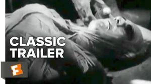 The Mummy Trailer Boris Karloff 932