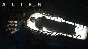 New video from 'Alien: Covenant'. What happens to the Promet…