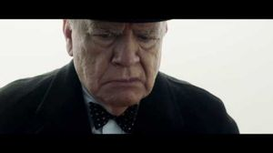 'Churchill' Trailer with Brian Cox