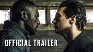 First trailer of 'The Dark Tower' starring Idris Elba and Ma…