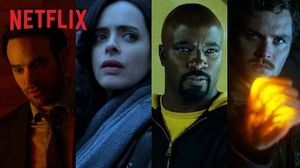 Trailer for Marvel's 'The Defenders' is finally here!