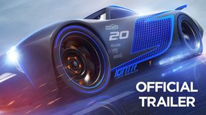 New Trailer for 'Cars 3' - Coming June 16th
