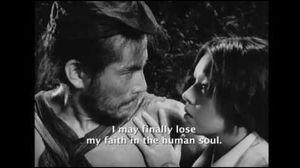 Rashomon Trailer Directed by Akira Kurosawa