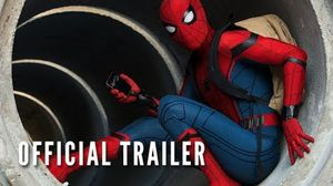 New trailer of Marvel's 'Spider-man: Homecoming'. In theatre