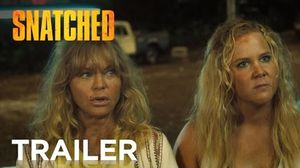 Snatched Green Band Trailer