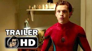 "New Extended 'Spider-Man: Homecoming'  Clip: ""You're the Spi"