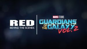 Go Behind the Scenes of 'Guardians of The Galaxy Vol. 2' in …
