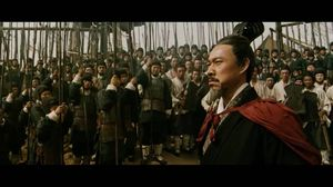 Red Cliff Trailer John Woo Film