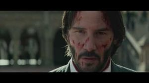 vmeme John Wick Chapter Whoever Comes... I'll Kill Them All
