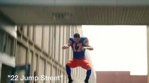 Stuntman John Bernecker Stunt Reel
