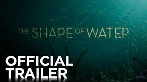 First trailer for Guillermo del Toro's 'The Shape of Water'.
