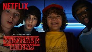 Stranger Things Season 2 - Full Trailer (1)