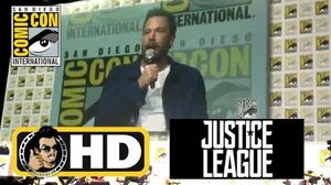 Ben Affleck says he's not going anywhere
