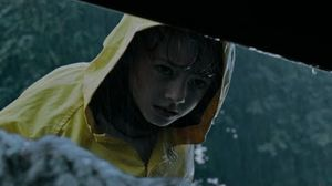 """New Line Cinema's horror thriller """"IT,"""" directed by An…"""