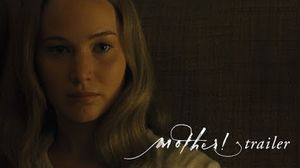 Mother! Trailer Paramount Pictures