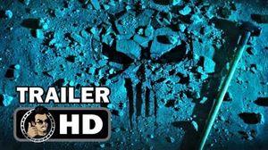 Marvel's The Punisher Teaser Trailer Jon Bernthal Series