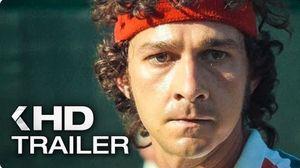 Borg/McEnroe Trailer