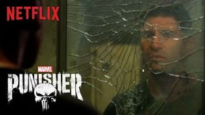 Marvel's The Punisher Trailer
