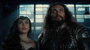 Justice League Heroes Trailer