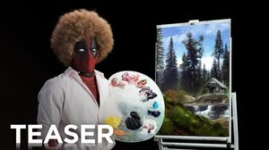 "Deadpool 2 ""Wet on Wet"" Teaser"
