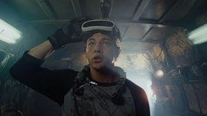 Ready Player One Full-Length Trailer