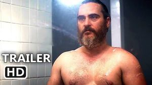 You Were Never Really Here - Trailer
