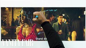'Black Panther' Notes On A Scene: Director Ryan Coogler Brea…