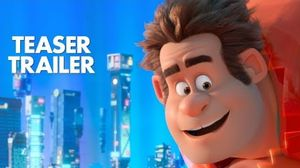 'Ralph Breaks The Internet: Wreck-it Ralph 2' Teaser Trailer