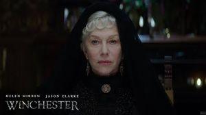 Winchester Trailer Helen Mirren, Jason Clarke
