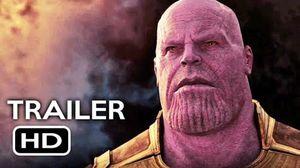 'Avengers: Infinity War' - Disney Channel Special Look