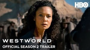 'Westworld' Season 2 - Official Trailer