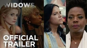 'Widows' Trailer 20th Century Fox