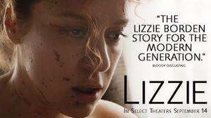 'Lizzie' Trailer