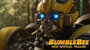 'Bumblebee' Trailer Paramount Pictures