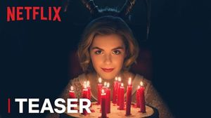 'The Chilling Adventures of Sabrina' Teaser