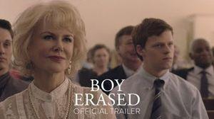 'Boy Erased' Trailer