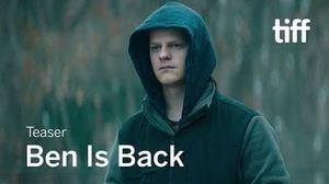 'Ben Is Back' Trailer