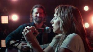 'A Star Is Born' Trailer