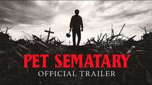 Pet Sematary - Trailer -Paramount Pictures