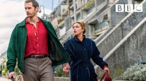 'The Little Drummer Girl' Trailer