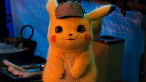 Pokemon Detective Pikachu Trailer