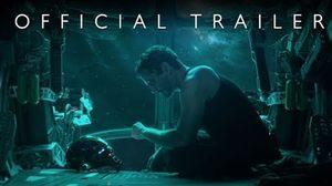 Marvel Studios' Avengers Endgame Trailer
