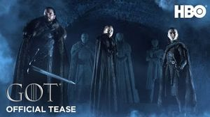 'Game of Thrones' Season 8 Tease: Crypts of Winterfell