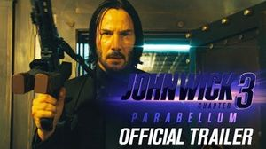 'John Wick: Chapter 3 - Parabellum' Trailer