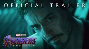 Marvel Studios' Avengers: Endgame Trailer
