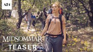 'Midsommar' Teaser Trailer A24