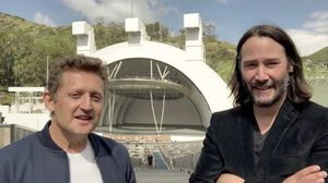 Bill & Ted: Face The Music Announcement