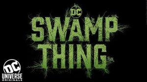 'Swamp Thing' Teaser