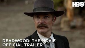 Deadwood Full Trailer