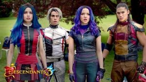 Mystery Trailer 🔮 Descendants